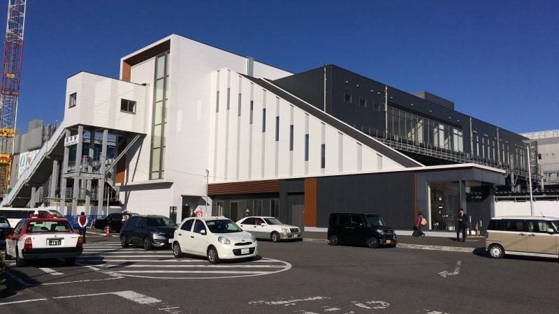 九州で交通インフラ関連企業の取材【2日目】