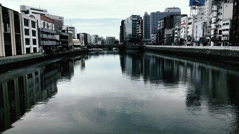 九州で交通インフラ関連企業の取材【最終日】
