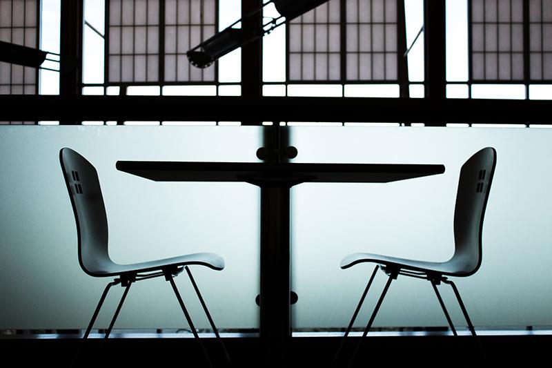 企業人は、 コロナという暗雲をすでに突き抜けている。